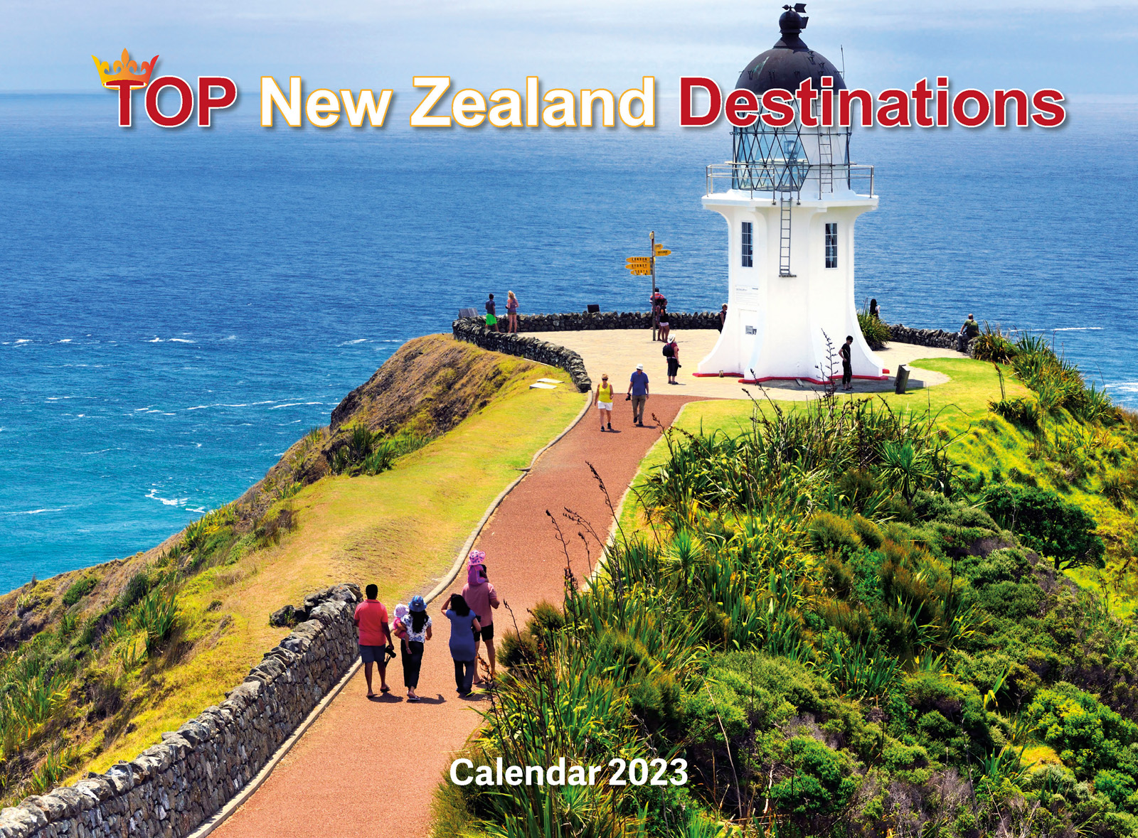 Top New Zealand Destinations 2021