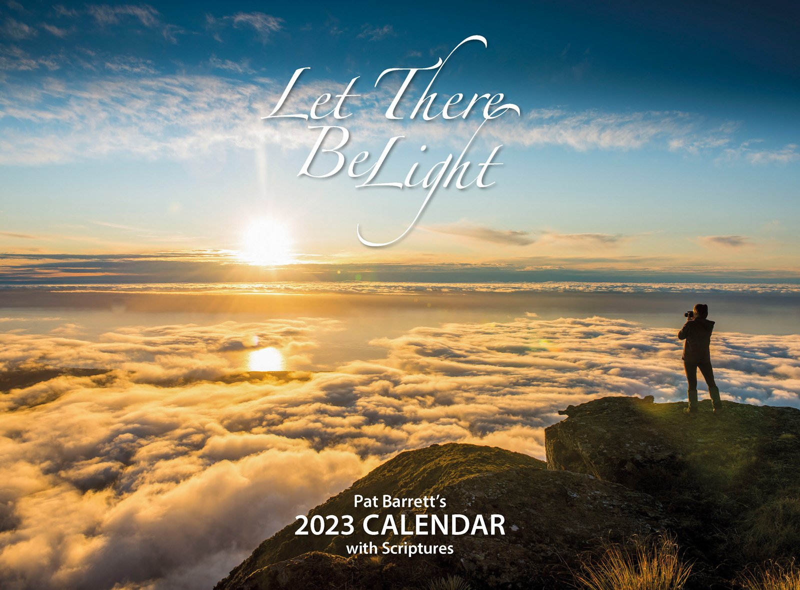 Let There Be Light 2022