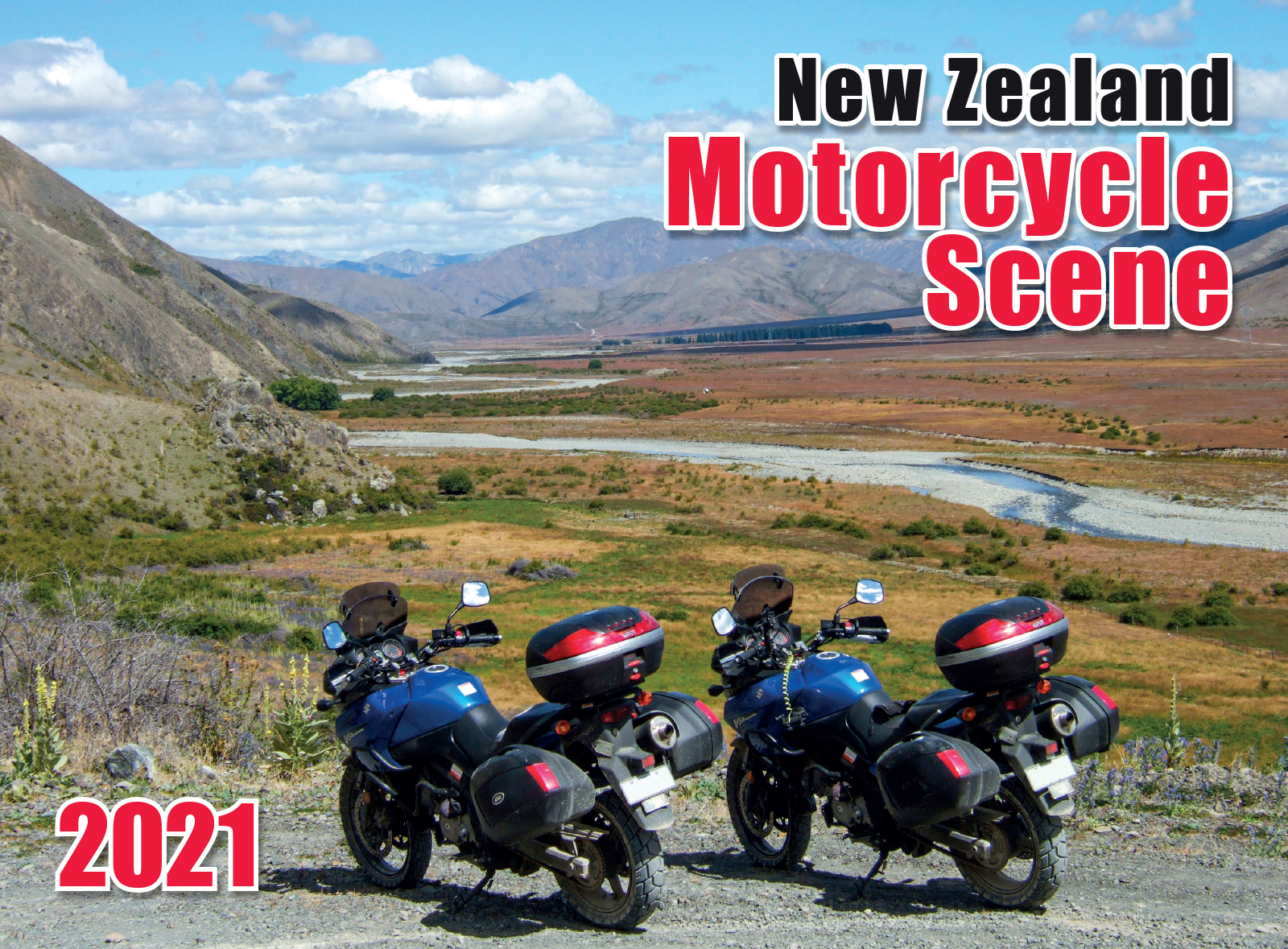 New Zealand Motorcycle Scene 2021