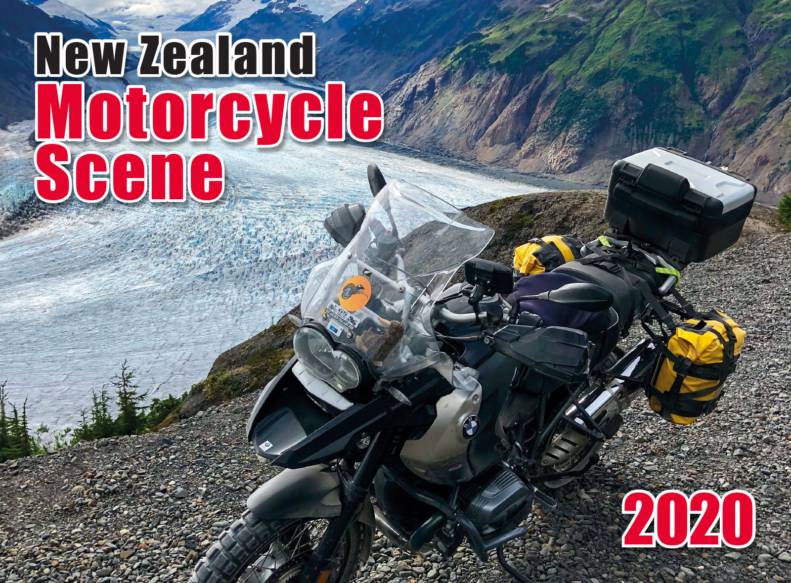 New Zealand Motorcycle Scene 2019