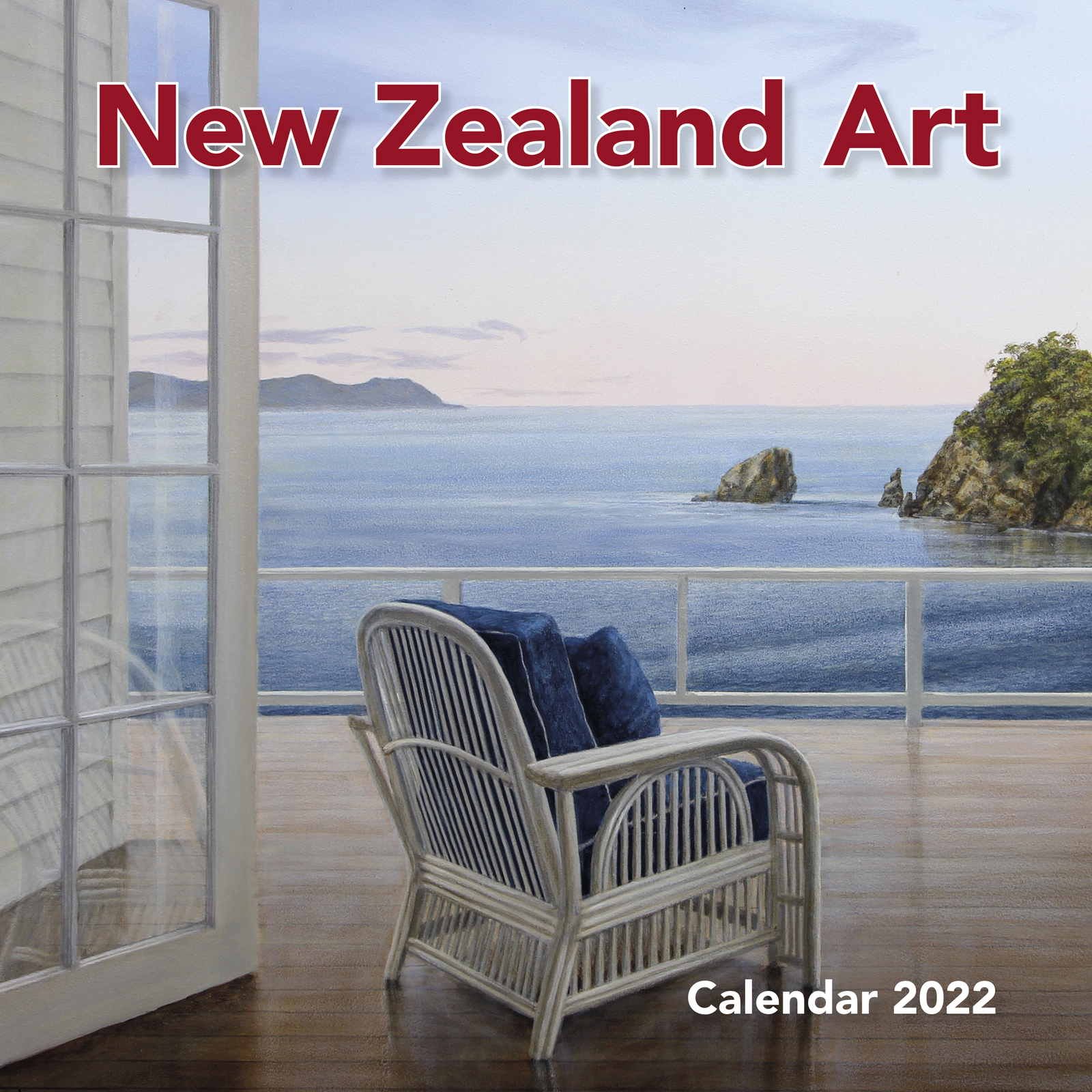 New Zealand Art : Corporate 2021