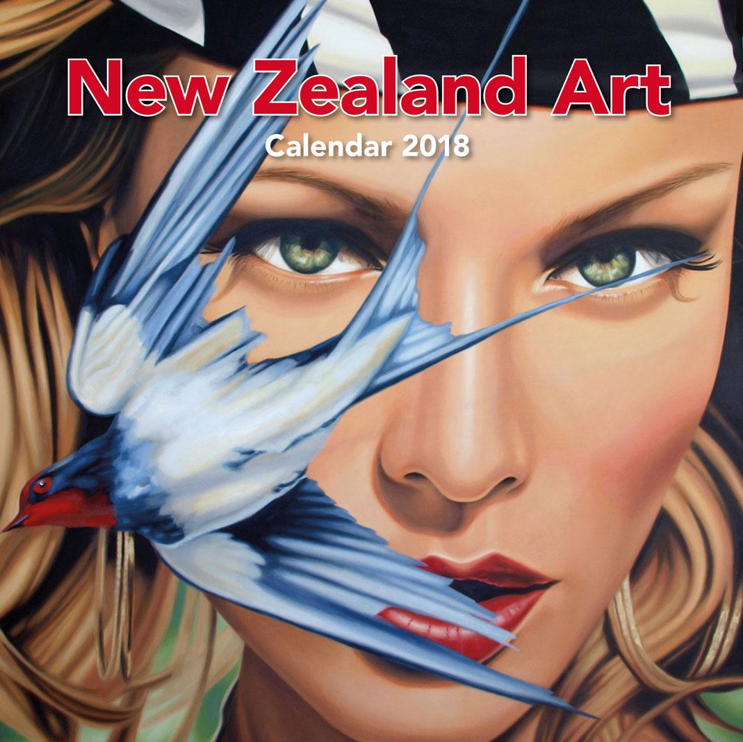 New Zealand Art 2018
