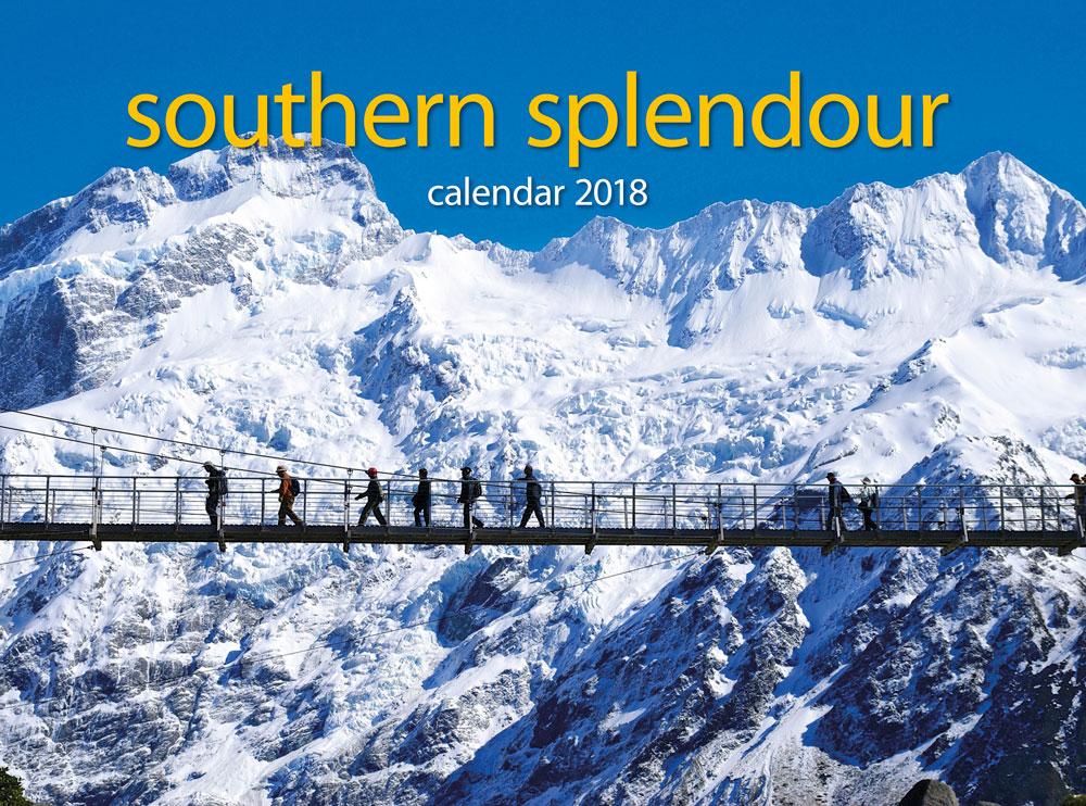 Southern Splendour : Corporate 2018